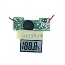 Digital Thermometer Modules
